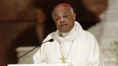 Photo of Папа Римский впервые в истории назначил афроамериканца кардиналом