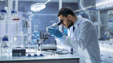 Photo of Казахстанский профессор разработал лекарство от злокачественного рака