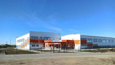 Photo of Новый спорткомплекс в районе Биржан сал откроется в декабре
