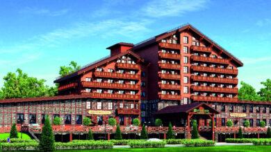 Photo of В Бурабае откроется отель мирового класса