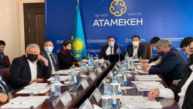 Photo of Глава государства дал высокую оценку уровню взаимодействия НПП «Атамекен» и Правительства