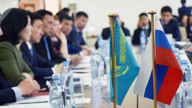 Photo of Часть мероприятий пройдет онлайн – министр о межрегиональном форуме Казахстана и РФ
