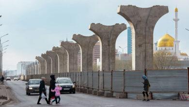 Photo of В Нур-Султане начался суд по делу Астана LRT – на скамье подсудимых семь человек