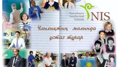 Photo of Спецпроект посвятили учителям в НИШ
