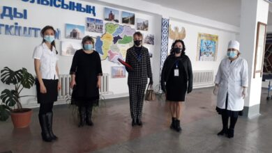 Photo of «Не показухи ради»: школы Щучинска проверяют на соблюдение санправил