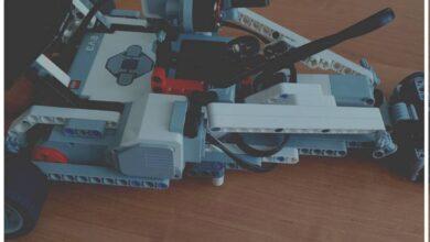 Photo of «Көкше дарыны»: акмолинские школьники создали управляемую со смартфона гоночную машину