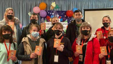 Photo of Birgemiz, úmit: тренинг для волонтёров-поисковиков провели в Щучинске
