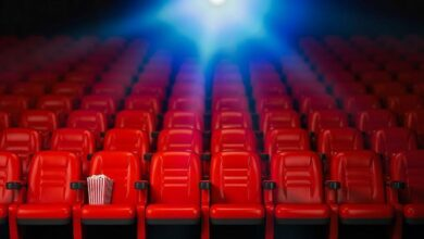 Photo of Кина не будет? – открытие кинотеатра в Кокшетау прокомментировала санврач