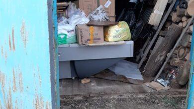 Photo of Общественный фонд «Вера в добро» остался на улице