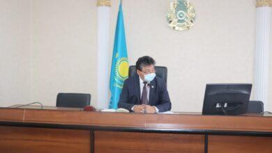 Photo of В Сандыктауском районе обсудили готовность к новой волне коронавирусной инфекции