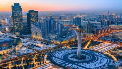 Photo of Казахстан занял 70-е место в рейтинге популярных стран мира для путешествий