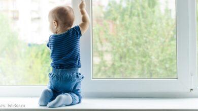 Photo of Двухлетний мальчик выпал из окна пятого этажа в Кокшетау