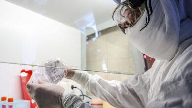 Photo of Новые случаи заражения коронавирусом выявили в 12 регионах Казахстана