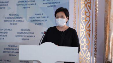 Photo of Главный санврач области прокомментировала последнее постановление