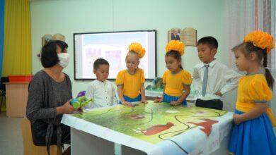Photo of Начиная с детсада: в Степногорске развивается STEM-образование (ФОТО)
