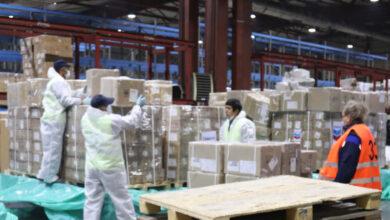Photo of В Казахстан прибыли лекарства от COVID-19