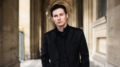 Photo of Павел Дуров поделился секретами молодости в честь 36-летия