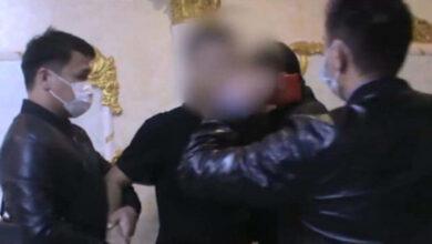 Photo of Задержание мужчин-проституток в Талдыкоргане попало на видео