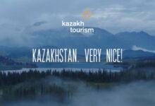 Photo of Туристская реклама KazakhTourism, про которую написал The New York Times, стала вирусной