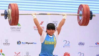 Photo of Почему важен новый триумф Чиншанло: в Казахстане проходит чемпионат по тяжелой атлетике