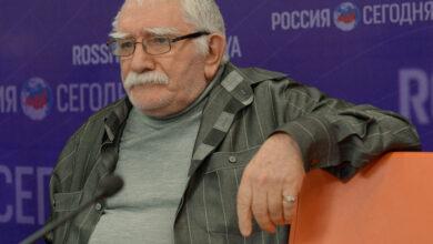 Photo of Назарбаев выразил соболезнования семье народного артиста Армена Джигарханяна