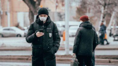 """Photo of """"Фотографируют тех, кто без масок"""": фейковую информацию о штрафах рассылают в Казнете"""