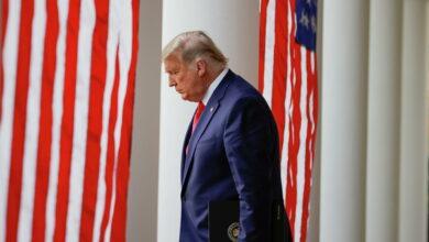 Photo of В Белом доме заявили о готовности передать власть Байдену