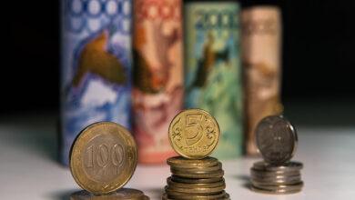 Photo of В Казахстане отмечают День национальной валюты: тенге исполнилось 27 лет