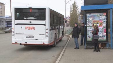 Photo of Почему не продлевают расписание автобусов в Кокшетау – Мусина