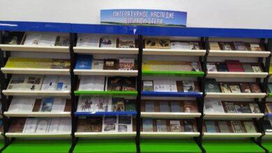 Photo of Как работают библиотеки Акмолинской области в период пандемии