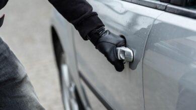 Photo of Бывший владелец автомобиля совершил его угон в Кокшетау
