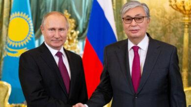 Photo of Форум с участием Токаева и Путина перенесли
