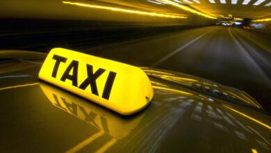 Photo of Каким службам такси разрешено передвижение по Кокшетау после 21:00?