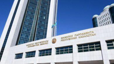 Photo of Партия «Ак жол» представила список кандидатов в депутаты Мажилиса