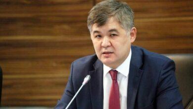 Photo of Елжан Биртанов отпущен под домашний арест