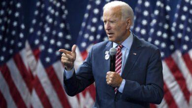 Photo of Байден победил на президентских выборах в США