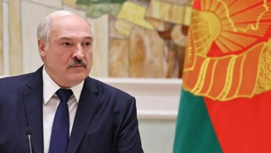 """Photo of Лукашенко назвал выборы в США """"позорищем"""""""