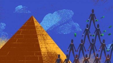 Photo of Иностранцы организовали финансовую пирамиду в Казахстане