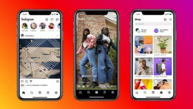 Photo of Instagram впервые за долгое время обновляет дизайн