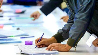 Photo of О безопасности казахстанцев на выборах рассказали в ЦИКе