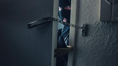 Photo of Ранее судимый мужчина пытался вломиться в дом жительницы Астраханского района