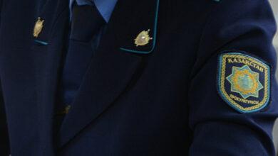 Photo of Назначен заместитель прокурора Акмолинской области