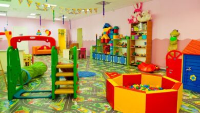 Photo of В Атбасаре открылся новый детский сад