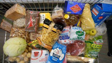 Photo of На 11 процентов подорожали продукты в Казахстане за год