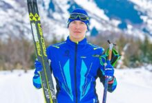 Photo of Акмолинский лыжник завоевал «серебро» чемпионата Казахстана