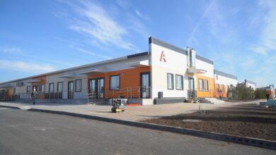 Photo of Центр инфекционных заболеваний начнет прием первых пациентов с понедельника