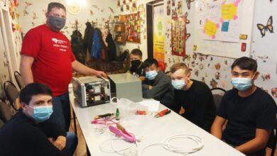 Photo of Ремонтировать бытовую технику научили подростков в Атбасаре