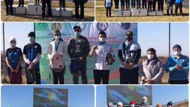 Photo of Акмолинские лучники завоевали четыре медали на чемпионате Казахстана