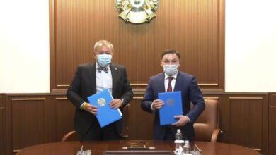 Photo of Меморандум о строительстве многопрофильной больницы подписали в Кокшетау