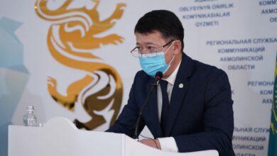Photo of Об итогах социально-экономического развития Бурабайского района рассказал Асет Муздыбаев